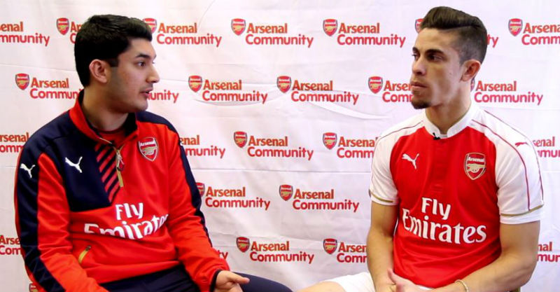 Double Club Meets Gabriel